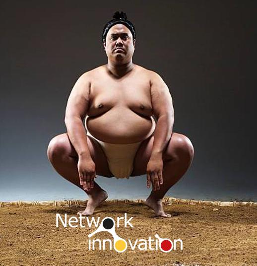 Network Innovation komt samen op 23/03!